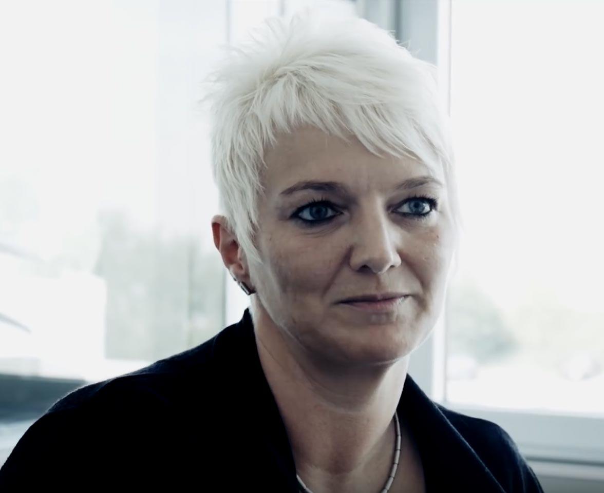 Yvonne Lüscher-Kelsch, Finanzbuchhaltung TKM GmbH